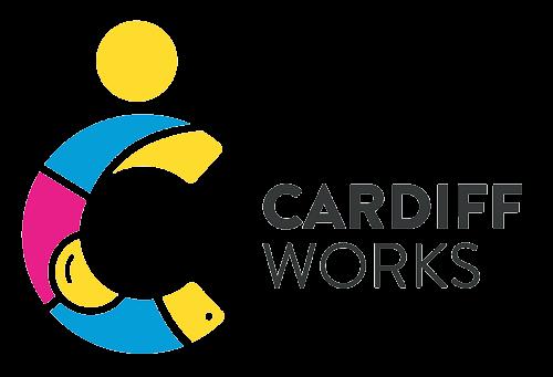 Cardiff Works Logo