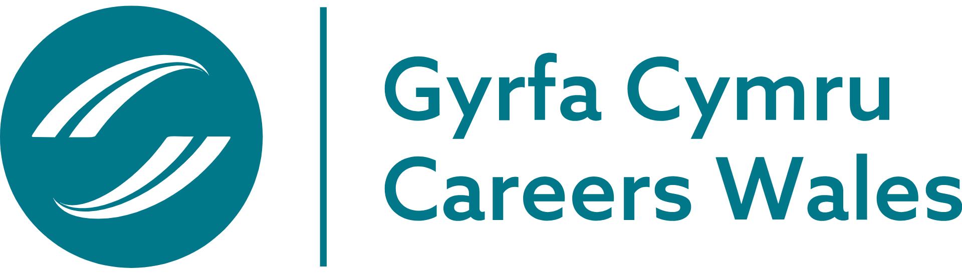 Careers Wales Logo