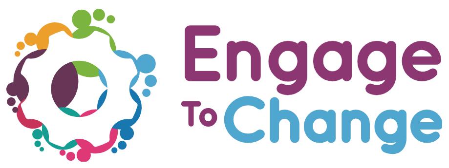 Engage to Change Logo