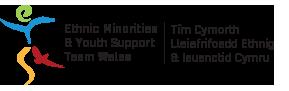 Ethnic Minorities & Youth Support Logo