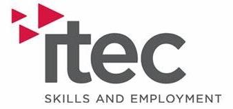 ITEC Skills and Employment Logo