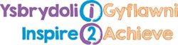 Inspire 2 Achieve Logo