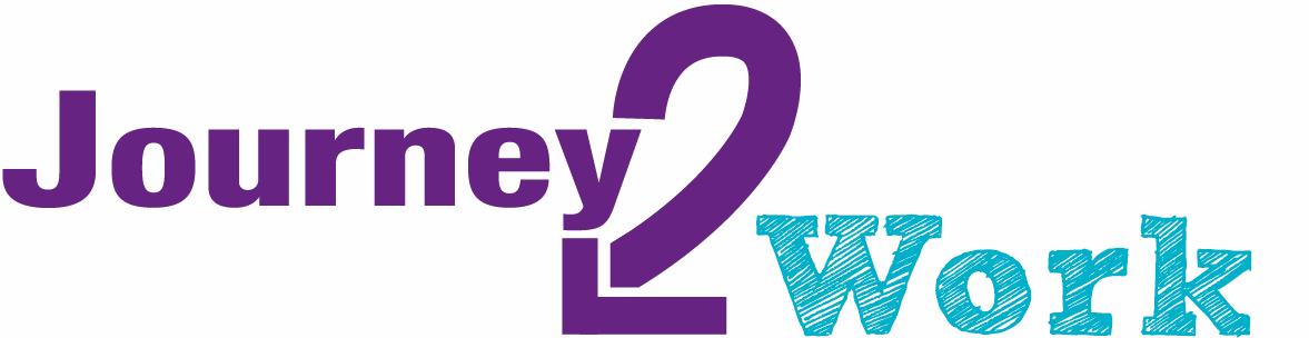 Journey 2 Work Logo
