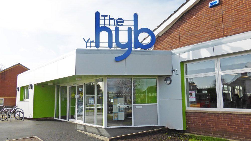 Llandaff North Hub