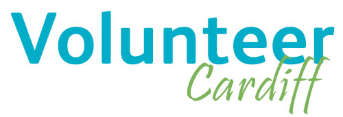 Volunteer Cardiff Logo