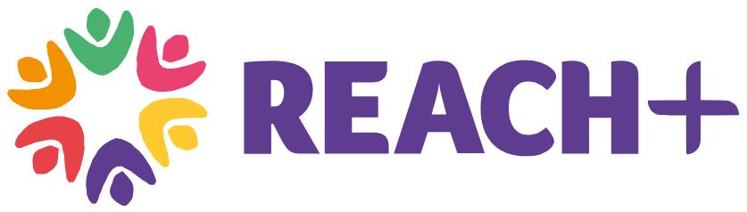 Reach+ Logo