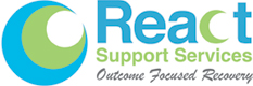 React Support Services Logo