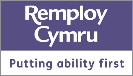 Remploy Cymru Logo