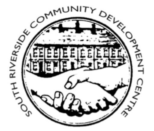 South Riverside Community Development Centre Logo