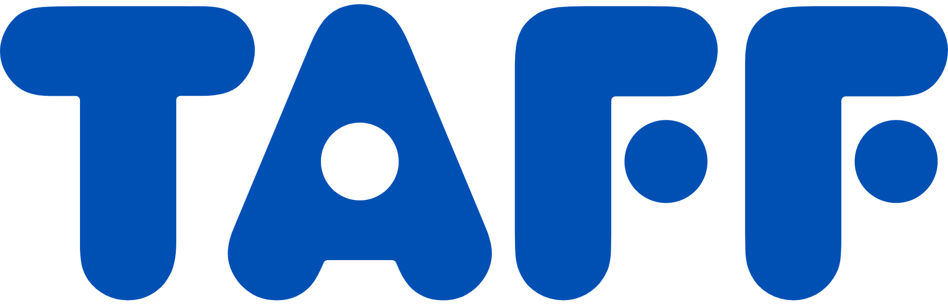 Taff Housing Association Logo