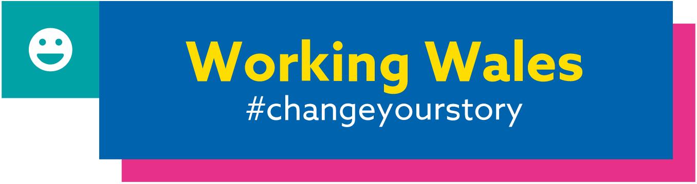 Working Wales Logo