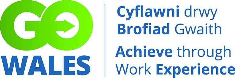 Go Wales Logo